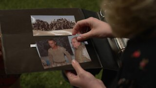 Veteran Takes His Own Life, Others Continue His Mission Saving Afghans