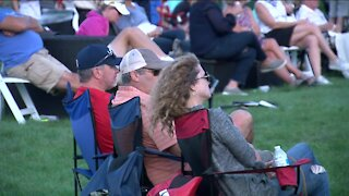 Fans enjoy Sheboygan County after Ryder Cup matches Friday night