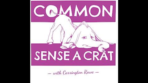 "Common SenseAcrat Interview w/ Blair Godshall, Host of ""The Cancel Curtain"""