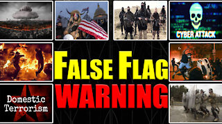 FALSE FLAG COVERUP? FBI Admits Jan. 6th Was Not Pre-Planned Attack!
