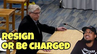 Mayor Demands School Board Resign Or Be CHARGED For Child P***n For Explicit Assignment