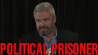 JOE BIGGS: Letter From A Jan6 Political Prisoner