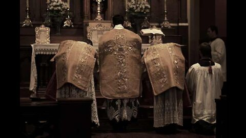 The Confiteor: How to Grow in Humility