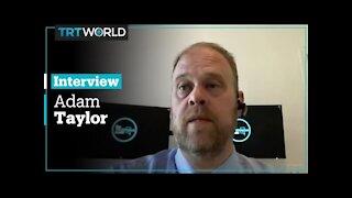 TWP Reporter Adam Taylor Interviewed On TRT About The Gülenist Threat | The Washington Pundit