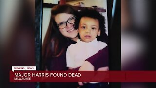 3-year-old Major Harris found dead, police say