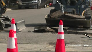 Damaged gas line leaves Elyria-Swansea residents without gas for days