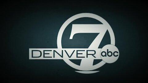 Denver7 News at 5PM Thursday, July 29, 2021