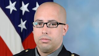 Pentagon Officer Killed In Stabbing Identified As George Gonzalez