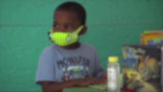 MDHHS recommends masks in schools