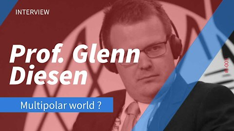 Interview: Do we live in a multipolar world ?
