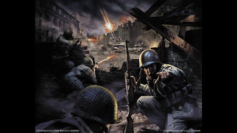 call of duty 2003 part two