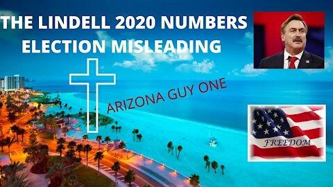 MIKE LINDELLS 2020 ESTIMATIONS....LETS FIND OUT