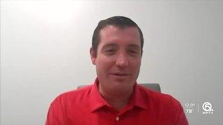 FAU Athletics Director Brian White on FAU to AAC