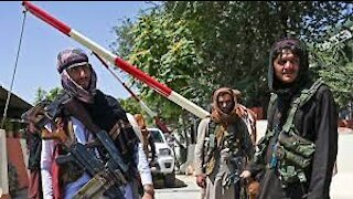 Taliban Holding Americans Until US Recognizes Taliban