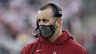 Former Washington State Football Coach Plans To Sue University