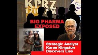 Big Pharma Exposed From Inside