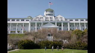Examining this year's Mackinac Policy Conference