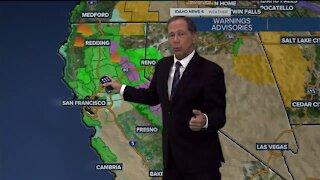 Scott Dorval's Idaho News 6 Forecast - Sunday 10/24/21