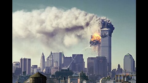 9/11 2001 Was Done On Purpose Like Covid