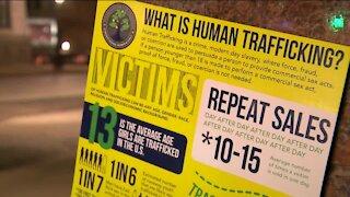 Human trafficking bust in Sheboygan