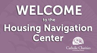 Housing Navigation Center prepares for influx after eviction moratorium ends