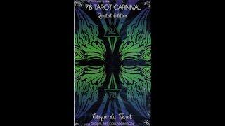 Carnival Tarot