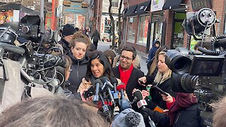FRANCAIS Montreal Mayor COVID-19