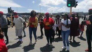 EFF in MP