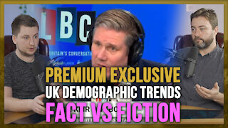 PREVIEW:UK Demographic Trends: Fact vs Fiction