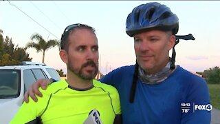 Bike ride to raise money for Widows