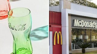 McDonald's donne des verres de collection Coca-Cola gratuits et voici comment en obtenir