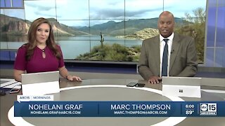 Full Show: ABC15 Mornings | August 8, 6am