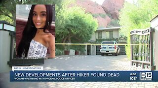 New developments after woman died hiking Camelback Mountain