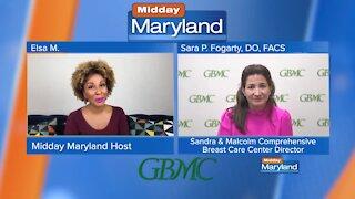 GBMC - Breast Cancer Screenings