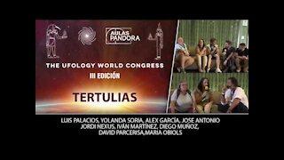 TERTULIA con Yolanda Soria, David Parcerisa, Iván Martínez, Diego Muñoz, María Obiols