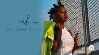 Maison Black online retail shop aims to showcase and celebrate Black designers