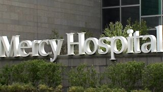 Thousands of Mercy Hospital healthcare workers to strike on Oct. 1 if agreement is not reached