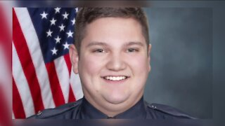 Police officer dies of Covid complications