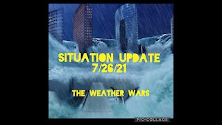 SITUATION UPDATE 7/26/21
