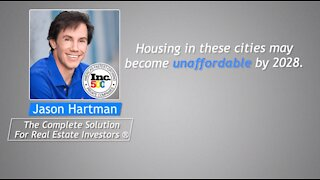 Why Housing Affordability is Getting Worse