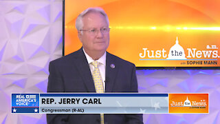 2021-06-14 Just the News AM FULL SHOW