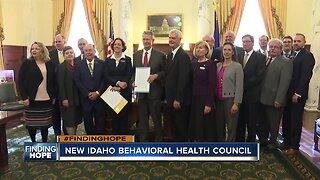 Behavioral Health Council