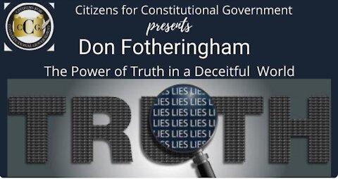 Don Fotheringham