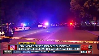 Monday marks six years since deadly shooting