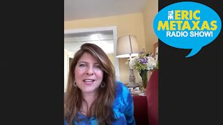 Naomi Wolf Sounds The Alarm On Vaccine Passports And A Social Credit System In America