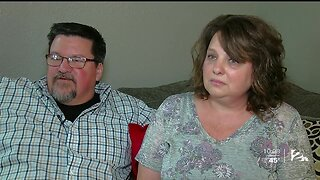 Sand Springs Family Rebuilds Home