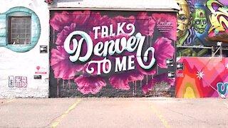 Discover Colorado history through art in RiNo