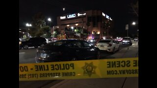 LVMPD provides update on shootings
