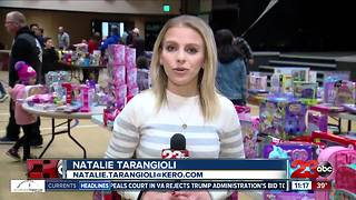 CHiPs for Kids event sends thousands of kids home with Christmas presents
