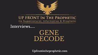Gene Decode ~ Optics
